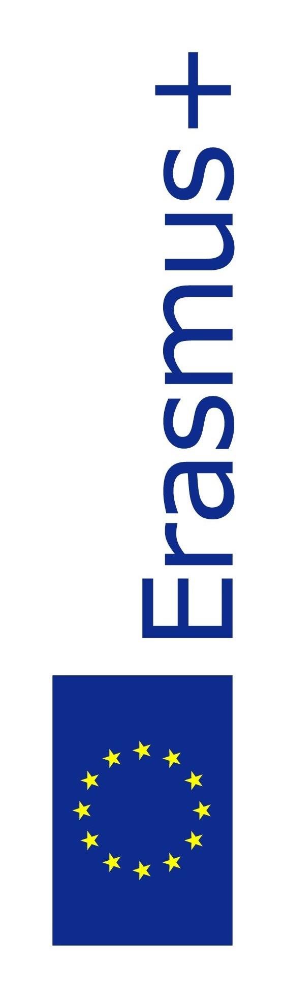 Banner Erasmus+ verticale